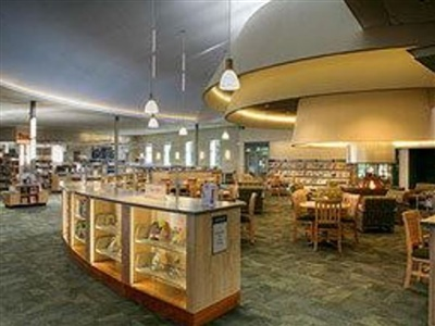 City of Tualatin Library