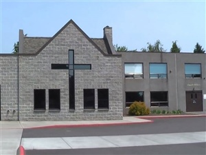 Mountainview Christian Church