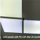 Beware of Cheap Panel Lights!